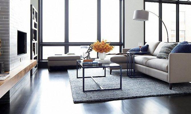 Open Floor Plan Living Room Klyne Sectional Sofa Motiq