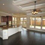Open Floor Plan Small