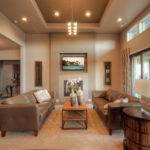Open Floor Plans Afford Even Most Modestly Sized House