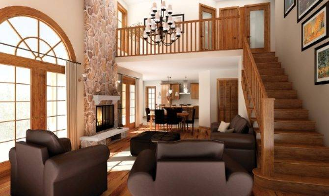 Open Floor Plans Home Decor Interior Design