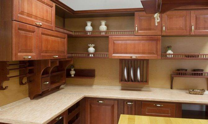Open Kitchen Cabinets Ideas Tips Hgtv
