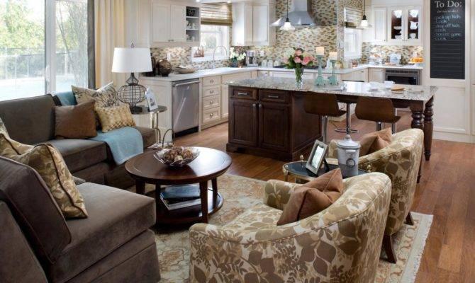 Open Kitchen Design Ideas Tips Hgtv