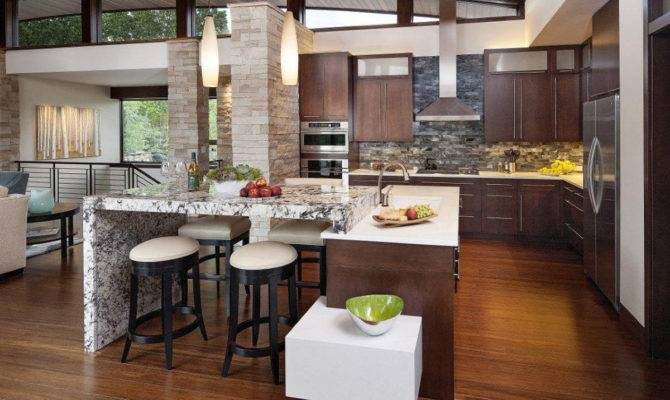 Open Kitchen Design Why Need Style