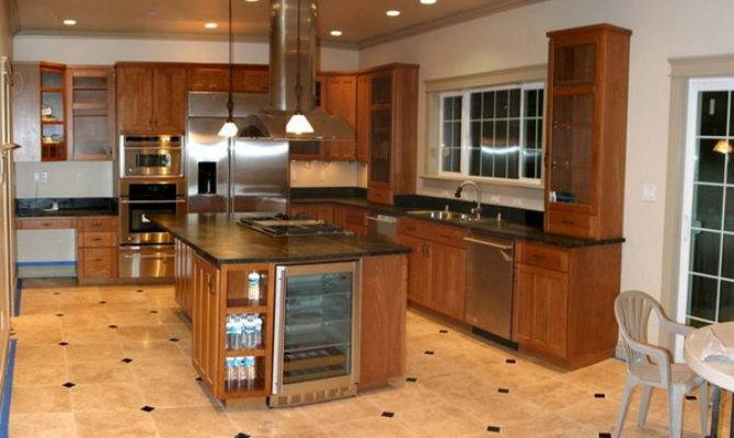 Open Kitchen Floor Plans House Researchpaperhouse