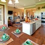 Open Kitchen Layouts Living Room Combo Lasttear