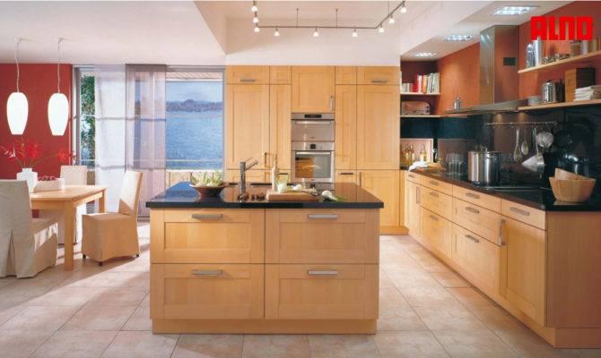 Open Kitchen Plans Island Design Photos