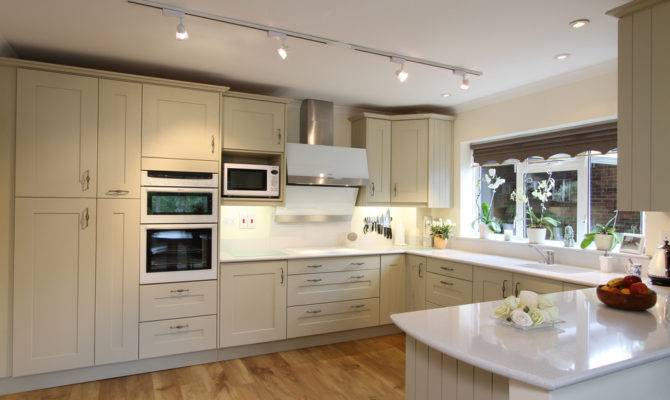 Open Plan Kitchen Design Living Speak Beau Port