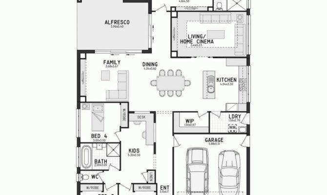 Open Plan Living House Designs Shoestolose
