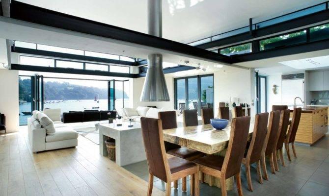 Open Plan Victorian House Ideas Style Design