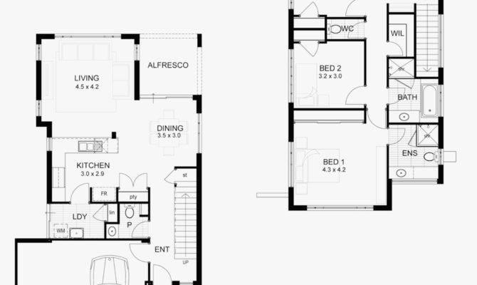 Open Source Floor Plan Awesome New