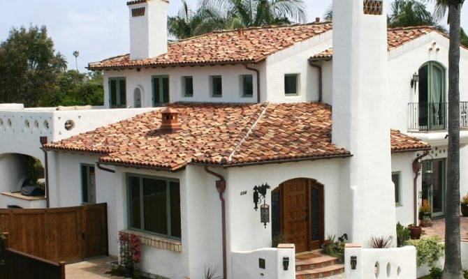 Opinions Spanish Colonial Revival Architecture