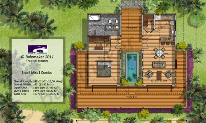 Option Twin Bedrooms Such Resort Duplex Style Villa