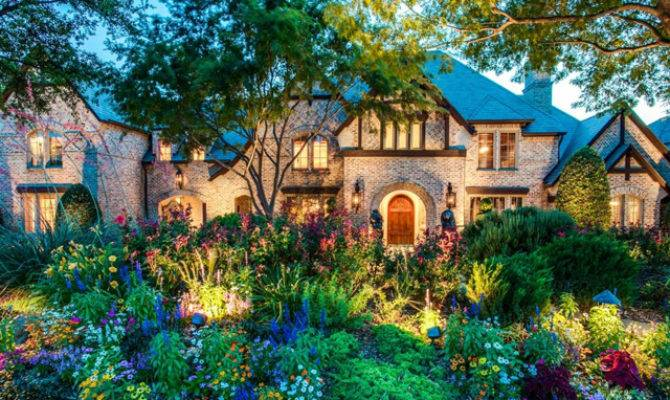 Opulent English Tudor Spanish Oaks Estates Perfect