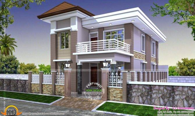 Ordinary Three Bedroom House Plan India Modern