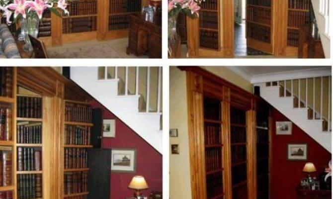 Organize Secret Room Your House Pics