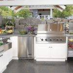 Organize Summer Kitchen Tips Ideas Photos
