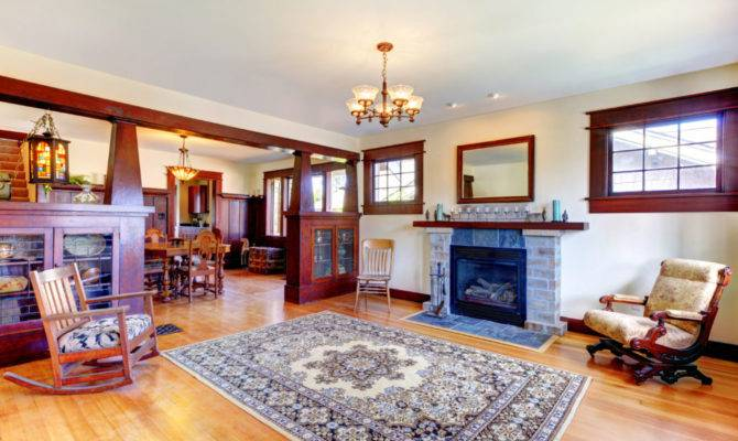 Origin Design Craftsman Style Homes Floor