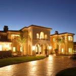 Orlando Area Home Styles Mediterranean Villas High