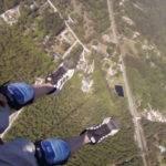 Osprey Port News Network Climbing Feet Change