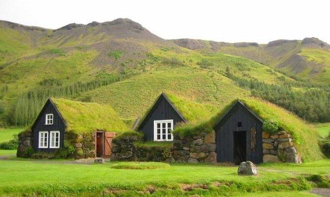 Other Earth Sheltered Homes
