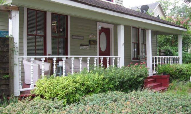 Other Houston Front Porch Bungalow