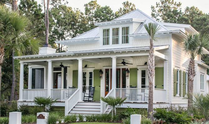 Our Best House Plans Cottage Lovers Southern Living