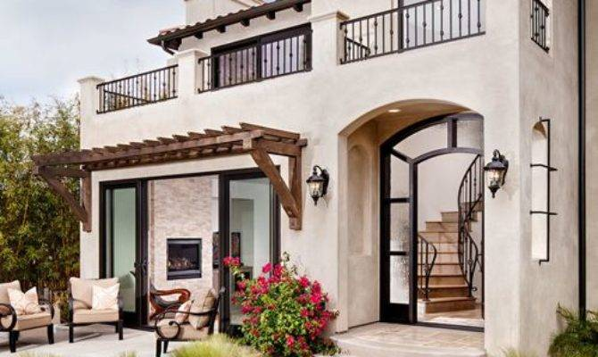 Our Best Mediterranean Exterior Home Ideas Decoration