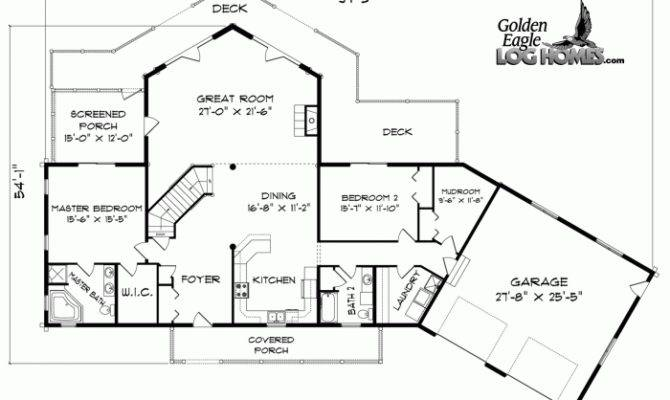 Our Collection Cabin Plans Lakefront House