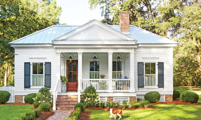 Our New Favorite Square Foot Cottage Can Have