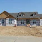 Our New Home Exterior Brick Stone Siding
