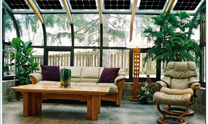 Our Sunrooms Can Help Add Natural Light Beauty Your Home