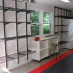 Our Work Garage Design Source Organization