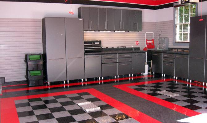Our Work Garage Design Source Storage Solutions