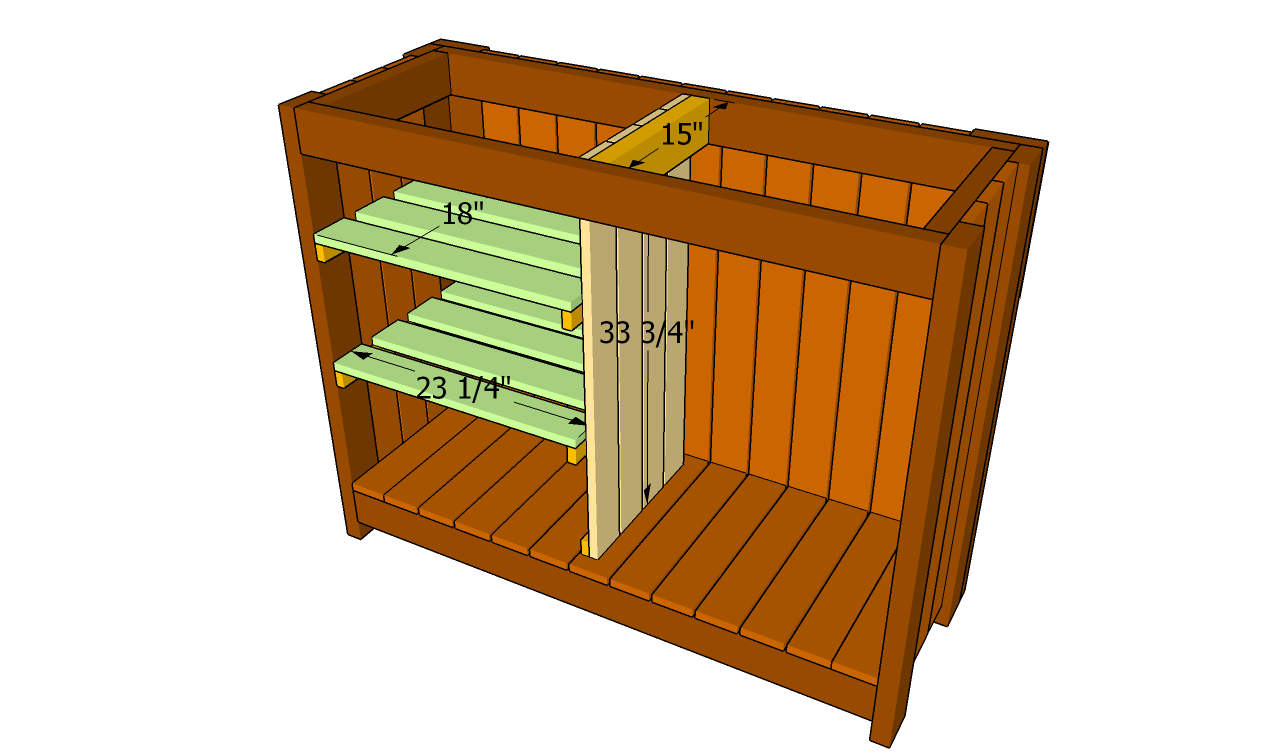Outdoor Bar Plans Diy Shed Wooden Playhouse House 58197