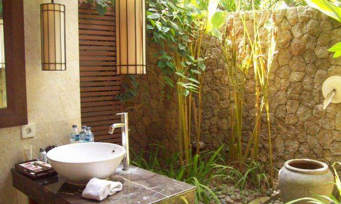 Outdoor Bathroom Design Ideas Inspirationseek