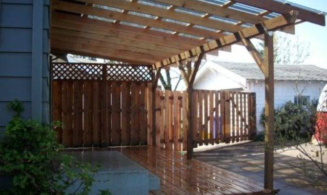 Outdoor Covered Patio Designs Home Ideas