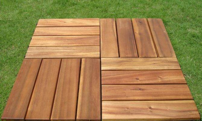 Outdoor Deck Tiles Tile Design Ideas