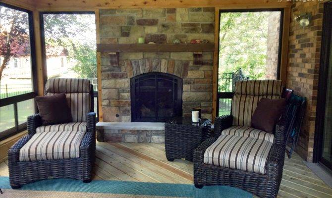 Outdoor Fireplaces Fire Pits Living