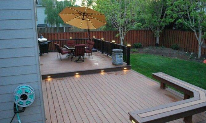 Outdoor Flooring Options Make Your Patio More