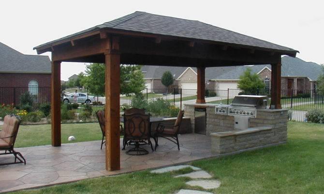 Outdoor Kitchen Design Furniture