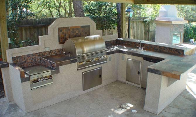 Outdoor Kitchen Design Guide Kalamazoo Gourmet