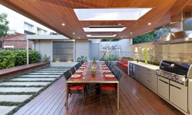 Outdoor Kitchen Design Ideas Get Inspired Photos