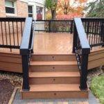 Outdoor Living Deck Designs Adding Flair