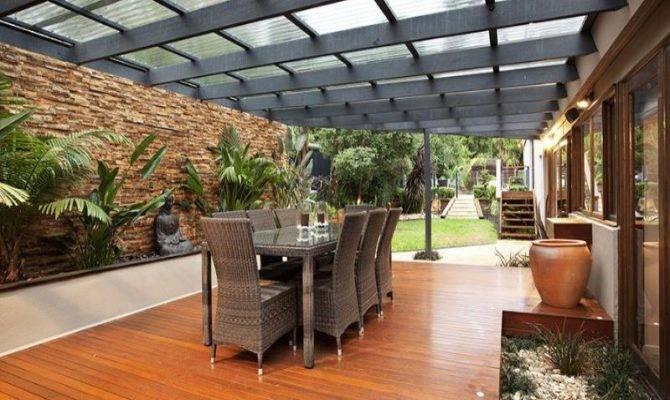 Outdoor Living Design Real Australian