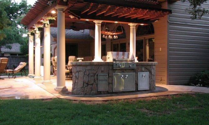 Outdoor Living Fantastic Space Utilizing Ideas Bastian Custom
