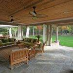 Outdoor Living Room Design Ideas