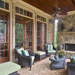 Outdoor Living Room Designs Create