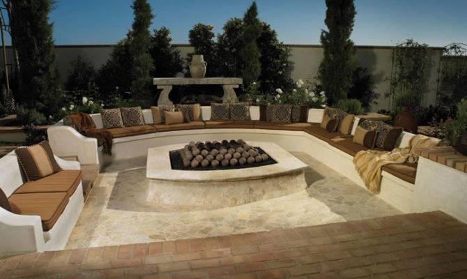 Outdoor Living Room Designs Create