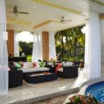 Outdoor Living Room Designs Decorating Ideas Design