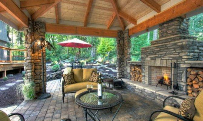 Outdoor Living Room Plans Nano Bunsh Within